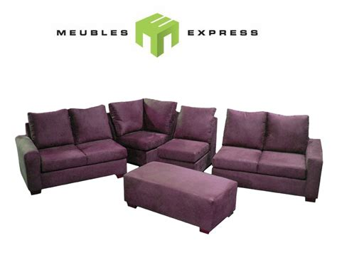 couch express ou sectionnel fauteuil causeuse sofa condo sofa