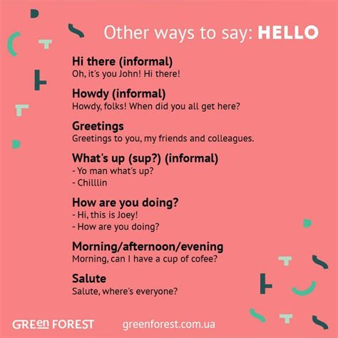 Sweetest Ways To Say I You by Best 25 Ways To Say Hello Ideas On Sweet