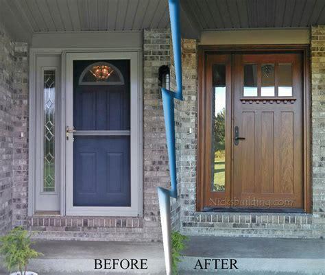 Front Door Replacement Exterior Door Gallery Wooden Door Pictures