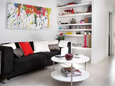 ways to decorate a living room besf of ideas cute ways to decorate your room with modern