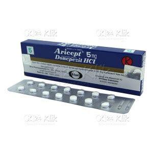 Aricept 5mg Eisai jual beli aricept 5mg tab k24klik