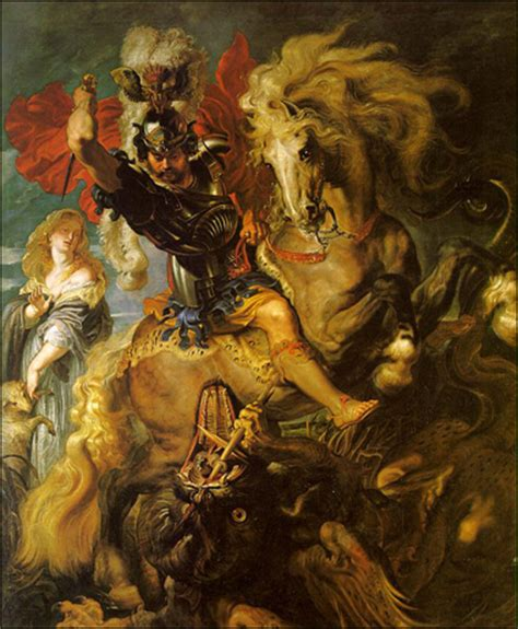 paint with a twist st peters paul rubens baroque painter of northern europe