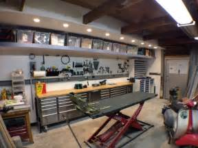 Garage Shelving Garage Journal 17 Best Ideas About Garage On Garage
