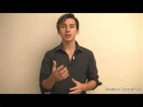 beatbox tutorial isato learn beatbox tutorial inward clap and outward clap