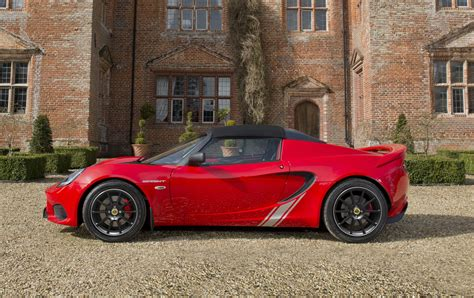 2020 Lotus Exige by New Lotus To Arrive In 2020 Prior To Next Elise Exige