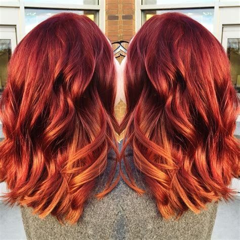 copper brown hair on pinterest color melting hair blonde hair exte red to copper color melt hair pinterest facebook