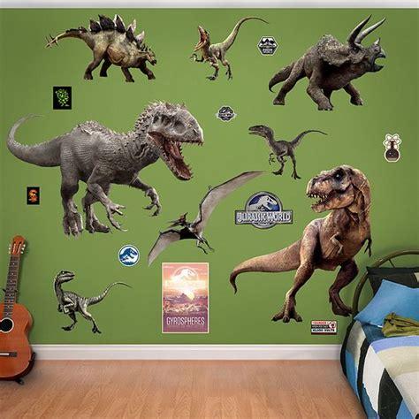 jurassic park bedroom jurassic world dinosaurs collection jurassic world