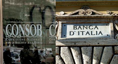 banca d italia treviso banche venete ecco su cosa si dividono bankitalia e