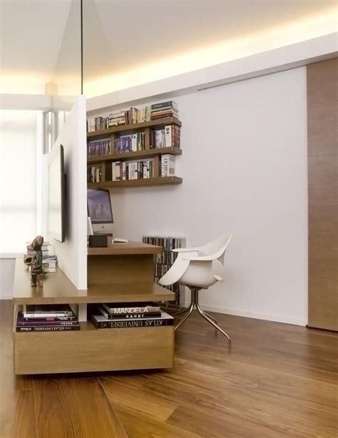 desain kantor ruang kerja  konsep minimalis  idea