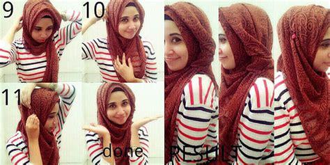 model jilbab terbaru 2014 panduan lengkap cara memakai model jilbab terbaru 2014 panduan lengkap cara memakai