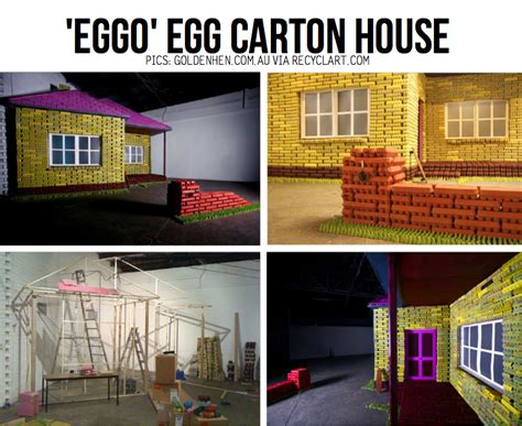 how to make a house a home egg carton diy 10 awesome d i y ideas tutorials