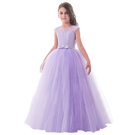 design teenage clothes girl party wear dress 2018 new designs kids children