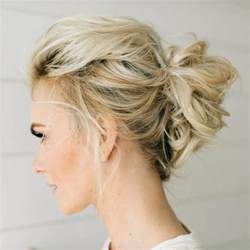 hair style for thin best 20 medium updo hairstyles ideas on pinterest