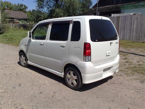 2002 suzuki wagon r for sale 660cc gasoline ff