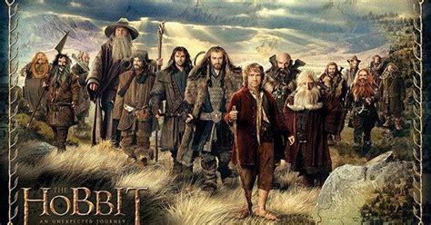 a tavola con gli hobbit lo hobbit recensione di un viaggio inaspettato