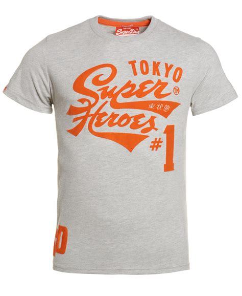 Tshirt Superdry t shirt superdry