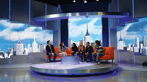 Home Design Tv Shows 2015 kompas tv set design talk shows broadcast design