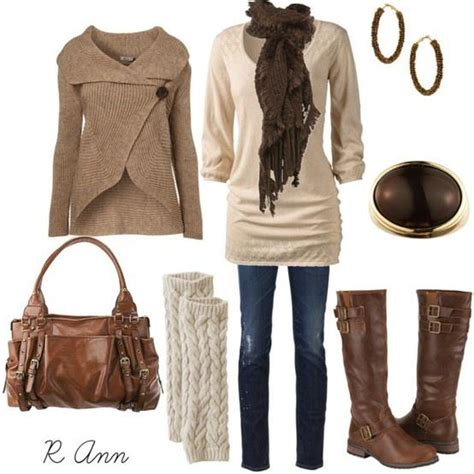 3 winter fashion ideas lazzychick
