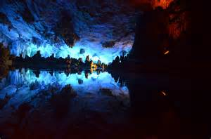 Reed Flute Cave China by File Reed Flute Cave Jpg