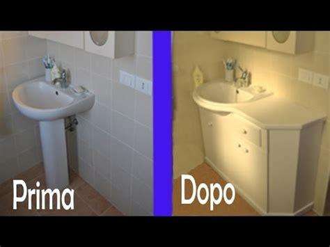 mobile sotto lavandino bagno mobile bagno sotto lavabo