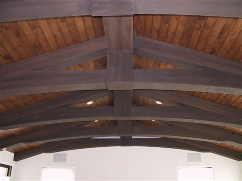Ceiling Beams Faux by Faux Ceiling Beam 8x10 Installers Contractor