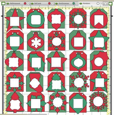 template advent calendar ctmh christmas pinterest