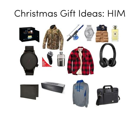 christmas gift ideas him a chic geek