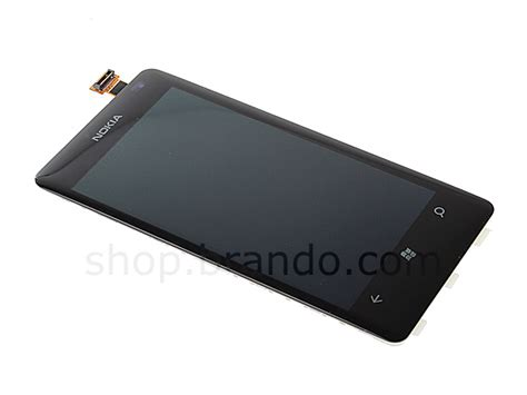 Lcd Hp Nokia Lumia 800 nokia lumia 800 replacement lcd display
