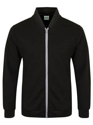 Vest Blink Jaket Hoodie Zipper Sweater Polos Ym01 2 black zip bomber sweater buy at grindstore