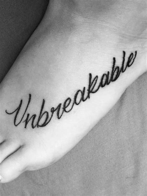 unbreakable tattoo designs best 25 unbreakable ideas on white