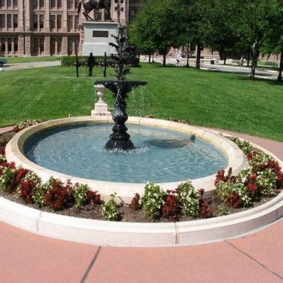 fountains and rings by stromberg architectural products