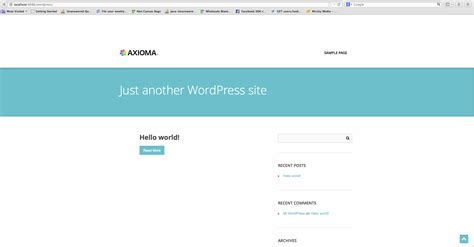 tutorial admin wordpress how to log into wordpress admin how to tutorial