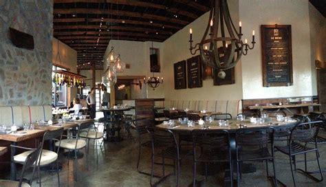 restaurant decor rustic restaurant decor