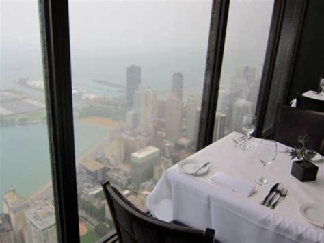 signature room dress code signature room at the 95th floor of hancock building restaurant review melanie cooks