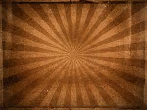 brown retro sunbeam background psdgraphics
