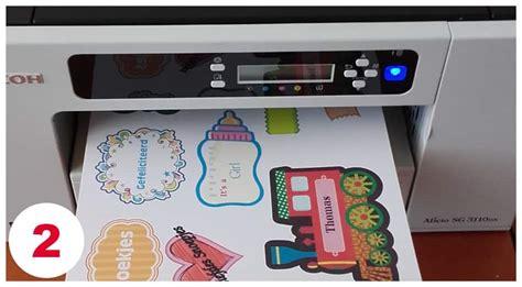 Auto Sticker Zelf Maken by Leer Zelf Stickers Maken In 5 Simpele Stappen Creaplot Nl