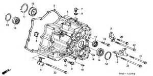 1998 honda accord transmission repair estimate 1299 2800