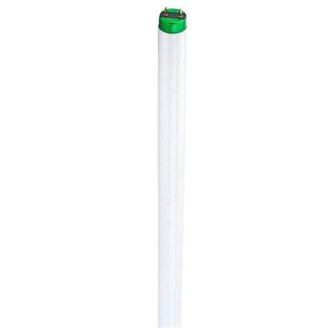 8 foot t8 l wattage philips 2 ft t8 17 watt cool white 4100k alto ii linear