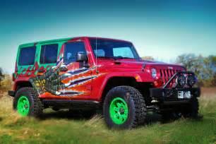 Jeep Theme Themed Jeeps Jeep Wrangler Forum