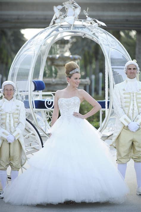 disney themed wedding 2 cinderella blue and silver