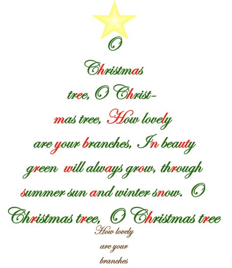 christmas tree pin crafthubs christmas tree printable preschool christmas songs