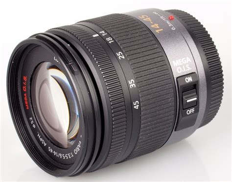 Panasonic Lumix G Vario 14 45mm F3 5 5 6 Asph Mega O I Diskon panasonic lumix g vario 14 45mm f 3 5 5 6 zoom lens review