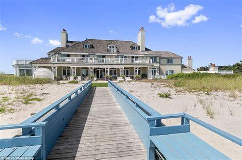 Beachfront Hamptons Home On The Market For 2 5million But