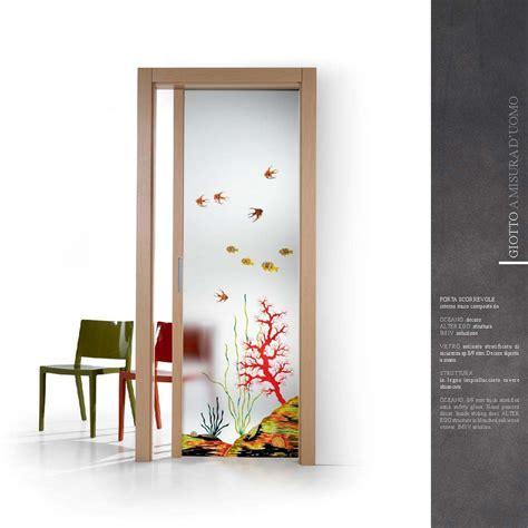 porte scorrevoli legno porta scorrevole oceano legno rovere sbiancato mdbportas