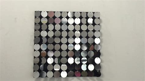 Shimmer Wall 2017hot selling glary shimmer wall sequins panel buy