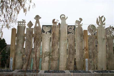 terrasse sibirische lärche chestha dekor zaun bretter