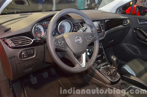 opel astra sedan 2016 interior 2016 opel astra wagon interior images