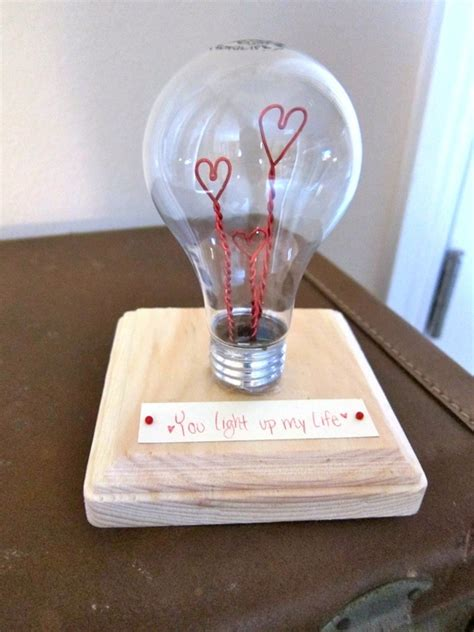 Handmade Valentines Gifts - 24 lovely s day gifts for your boyfriend