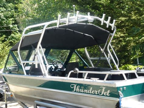 jet boat tower thunder jet 003c who dat towers