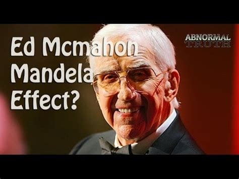 ed mcmahon publishers clearing house abnormal truth ed mcmahon pch mandela effect youtube